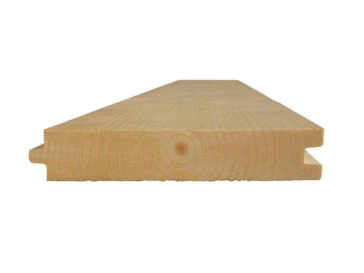 Podlahové palubky - Podlahové palubky SMRK 27x146x3000, kvalita A/B