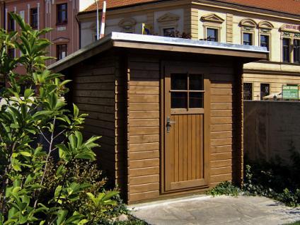 Zahradní domky na nářadí Robin - Robin 250x250 28 mm