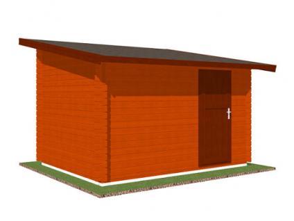 Prodejní stánek Trafik - stánek Trafik 350x250 28 mm