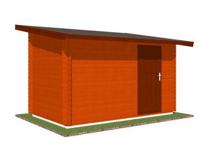 Prodejní stánek Trafik - stánek Trafik 350x200 28 mm
