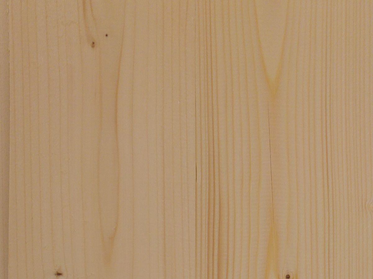 Podlahová palubka - Vzájemné spojení palubek na pero-drážku - jednolitý povrch.