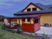 zahradni-pergola-Grand-500x500-atyp - Zahradní pergola Grand atypického rozměru do