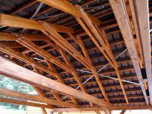 Garážové stání Sedlo 600x600